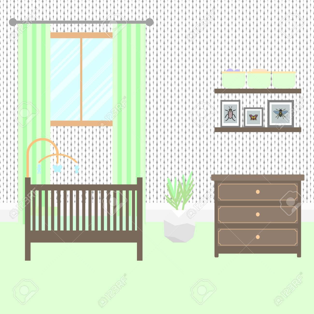 Full Size of Mit Braunen Mbeln Baby Grne Innenraum Boy Regal Sofa Bad Weiß Hochglanz Schlafzimmer Regale Wohnzimmer Kinderzimmer Kommode Kinderzimmer