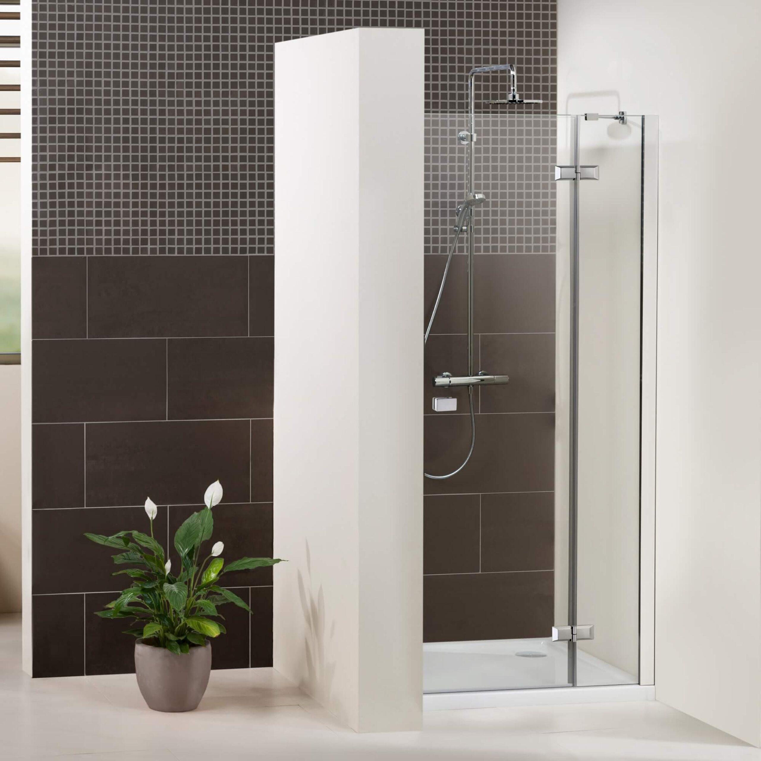 Full Size of Begehbare Duschen Kaufen Glastür Dusche Badewanne Mit Siphon Einhebelmischer Moderne Bodengleiche Einbauen Hsk Ebenerdige Raindance Nischentür Unterputz Dusche Glastür Dusche