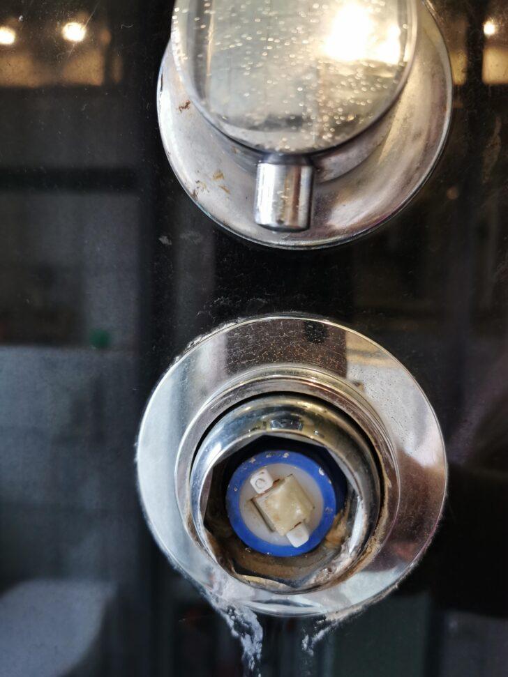 Medium Size of Einhebelmischer Dusche Unterputz Einbauen Zerlegen Hansa Reparieren Defekt Technik Grohe Thermostat Schulte Duschen Pendeltür Hsk Abfluss Bidet Bodenebene Dusche Einhebelmischer Dusche