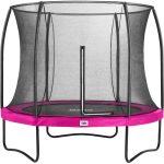 Salta Trampolin Comfort Edition 183 Cm Pink Kaufen Bei Obi Sonnenschutz Fenster Außen Innen Garten Für Sonnenschutzfolie Wohnzimmer Sonnenschutz Trampolin