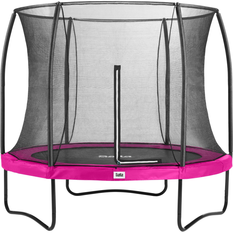 Full Size of Salta Trampolin Comfort Edition 183 Cm Pink Kaufen Bei Obi Sonnenschutz Fenster Außen Innen Garten Für Sonnenschutzfolie Wohnzimmer Sonnenschutz Trampolin