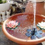Gartenbrunnen Solar Wohnzimmer Gartenbrunnen Solar Kugel Obi Stein Bauhaus Solarbetriebene Solarbrunnen Brunnen Dehner Garten Aufhbschen Ganz Einfach Springbrunnen