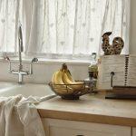 Küchenvorhänge Kchengardinen Moderne Einrichtungsideen Wohnzimmer Küchenvorhänge