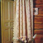 Gardine Häkeln Wohnzimmer Fenster Gardinen Gardine Wohnzimmer Für Die Küche Scheibengardinen Schlafzimmer