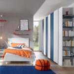 Jugendzimmerset Weiss Matt Blau Joylin18 Designermbel Moderne Komplett Schlafzimmer Günstig Komplette Günstige Xxl Sofa Weiß Betten Kaufen Günstiges Bett Kinderzimmer Kinderzimmer Komplett Günstig