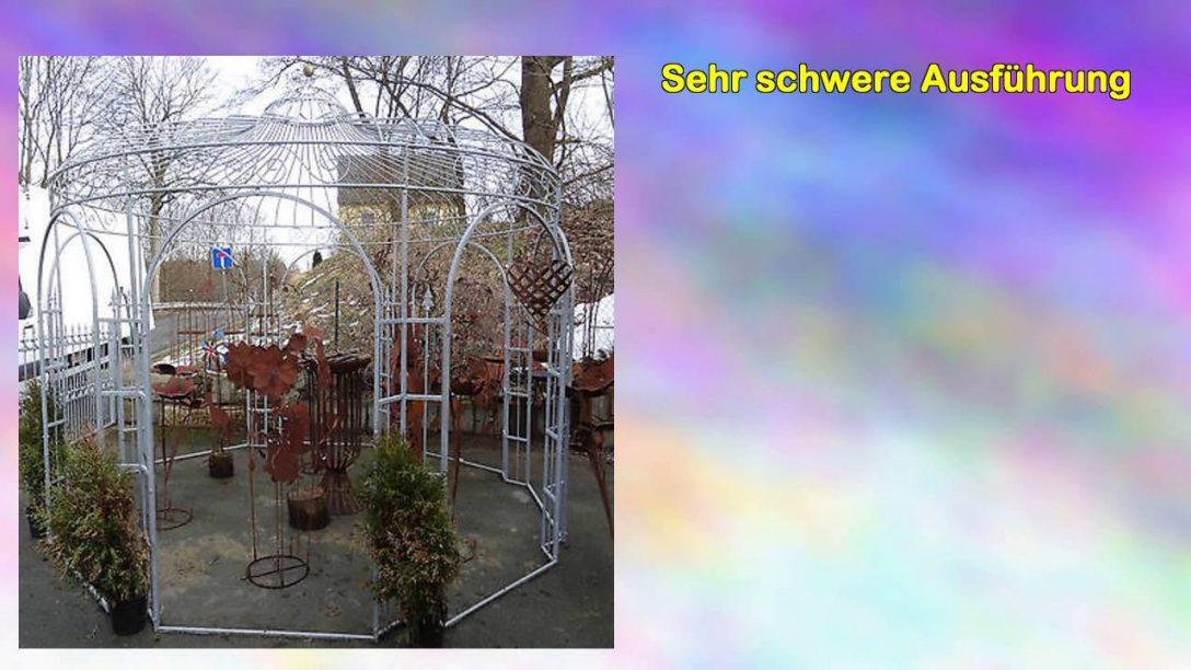 Large Size of Gartenpavillon Metall Pavillon 3 X 5 Glas Klein Mit Festem Dach 3x4m Toom Baumarkt Schweiz Wasserdicht Rund Glasdach Aus Stabiler Bett Regal Weiß Regale Wohnzimmer Gartenpavillon Metall