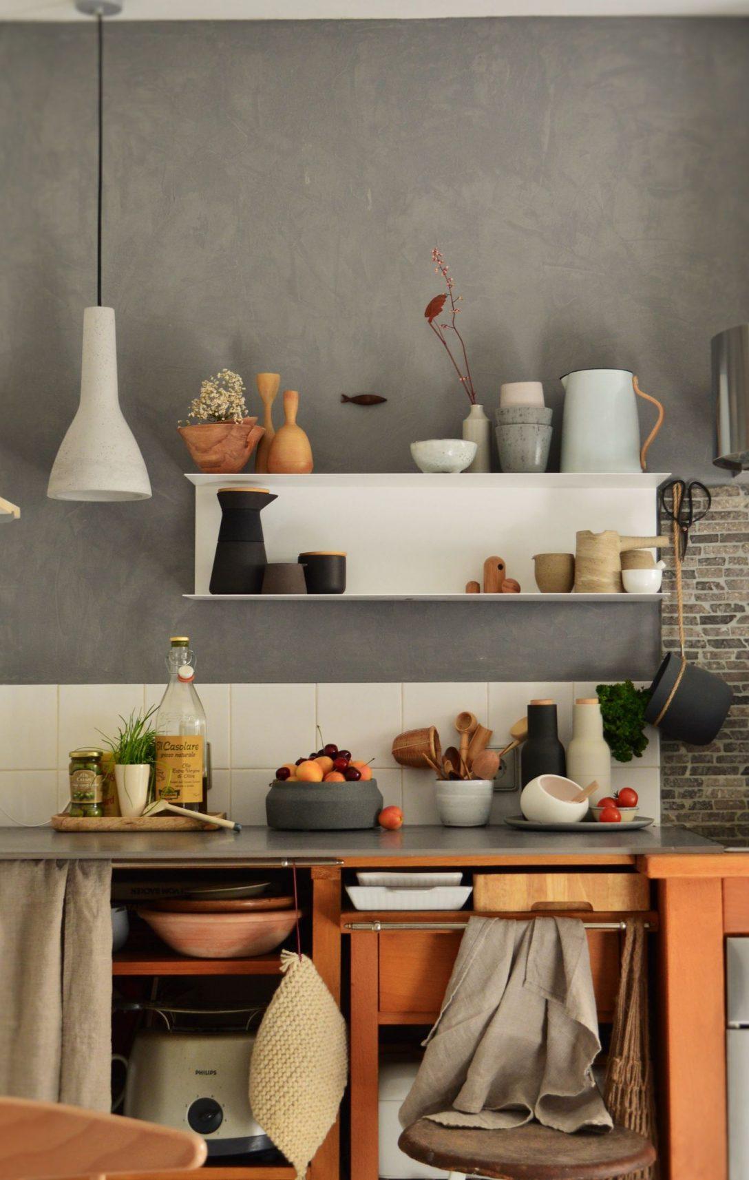 Large Size of Schnsten Kchen Ideen Wohnzimmer Küchenideen