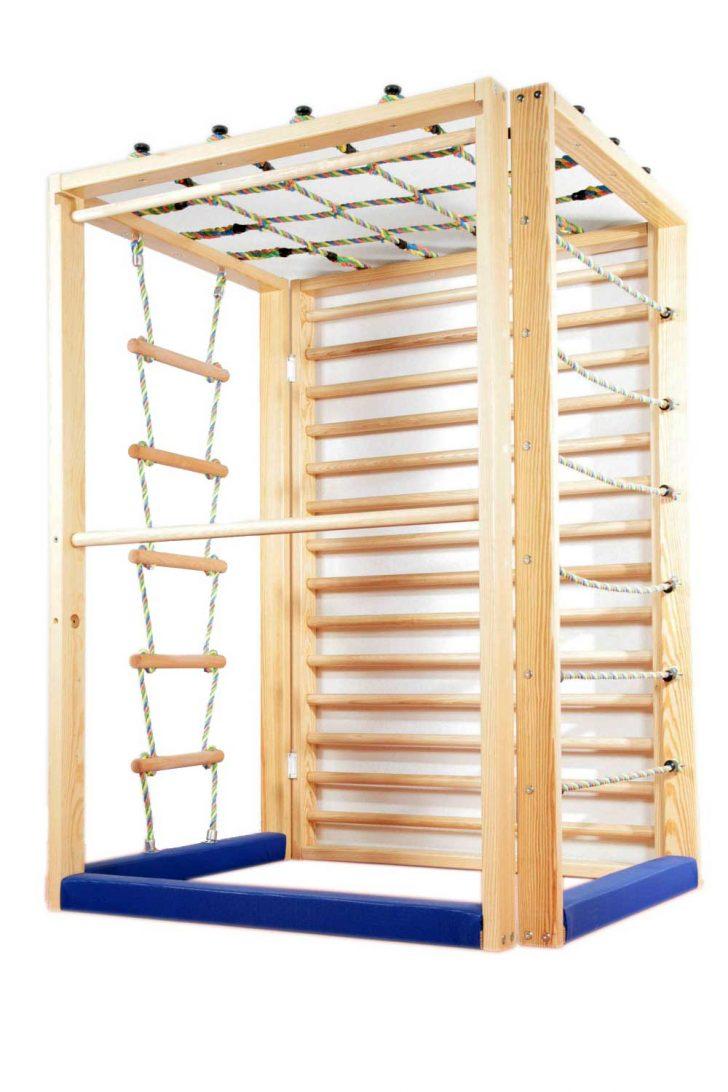 Medium Size of Klettergerüst Indoor Klettergert Allround Kita Ausstatterde Garten Wohnzimmer Klettergerüst Indoor