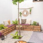 Garten Loungemöbel Günstig Lounge Set Sofa Möbel Holz Sessel Wohnzimmer Terrassen Lounge