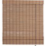 Bambus Sichtschutz Obi Raffrollo Mataro 60 Cm 160 Eiche Kaufen Bei Sichtschutzfolien Für Fenster Bett Regale Garten Wpc Im Nobilia Küche Einbauküche Wohnzimmer Bambus Sichtschutz Obi