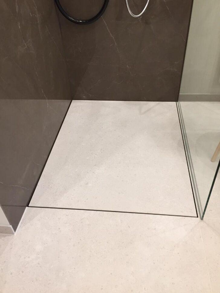 Medium Size of Bodengleiche Dusche Fliesen Geflieste Duschen Ohne Geflle Mit Groen Baqua Fliesenspiegel Küche Glas Behindertengerechte Einhebelmischer Ebenerdige Kosten Dusche Bodengleiche Dusche Fliesen