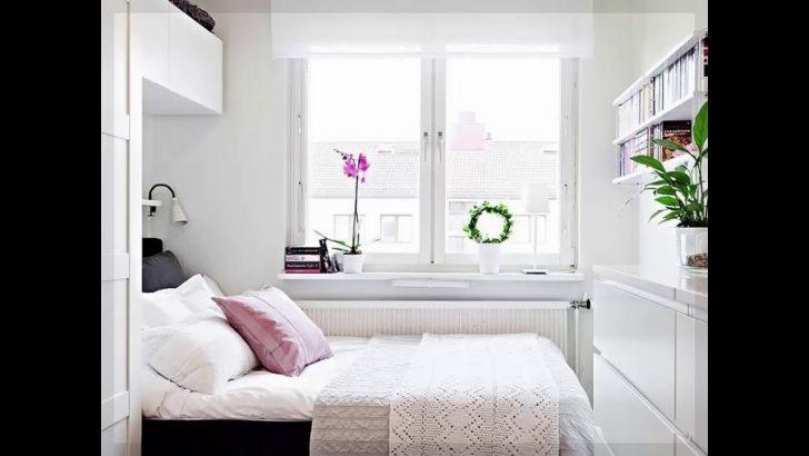 Medium Size of Ikea Schlafzimmer Ideen Klein Pinterest Malm Hemnes Einrichtungsideen Kallax Kleine Deko Besta Youtube Küche Kosten Wandleuchte Vorhänge Modulküche Komplett Wohnzimmer Ikea Schlafzimmer Ideen