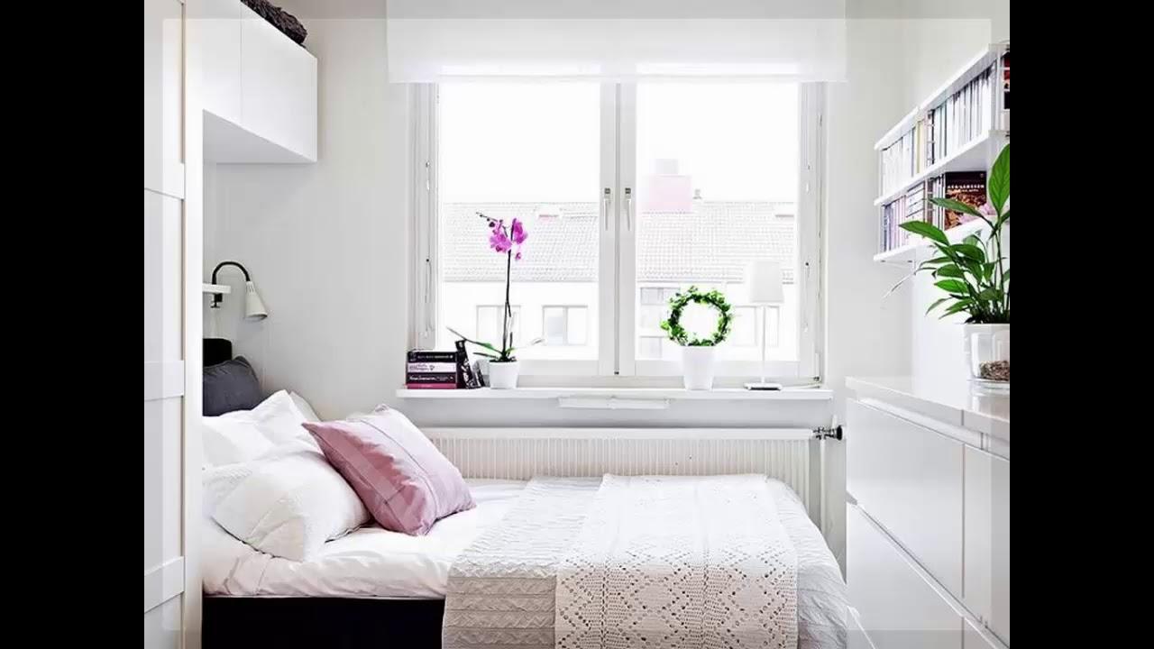 Full Size of Ikea Schlafzimmer Ideen Klein Pinterest Malm Hemnes Einrichtungsideen Kallax Kleine Deko Besta Youtube Küche Kosten Wandleuchte Vorhänge Modulküche Komplett Wohnzimmer Ikea Schlafzimmer Ideen