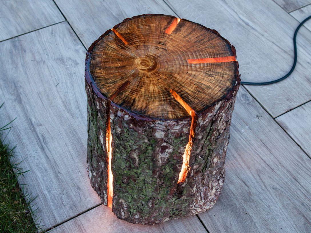 Large Size of Lampe Selber Bauen Holz Holzbalken Selbst Lampen Aus Holzklotz Machen Holzbrett Led Wohnzimmer Massivholz Schlafzimmer Esstische Holzküche Holzregal Küche Wohnzimmer Lampe Selber Bauen Holz