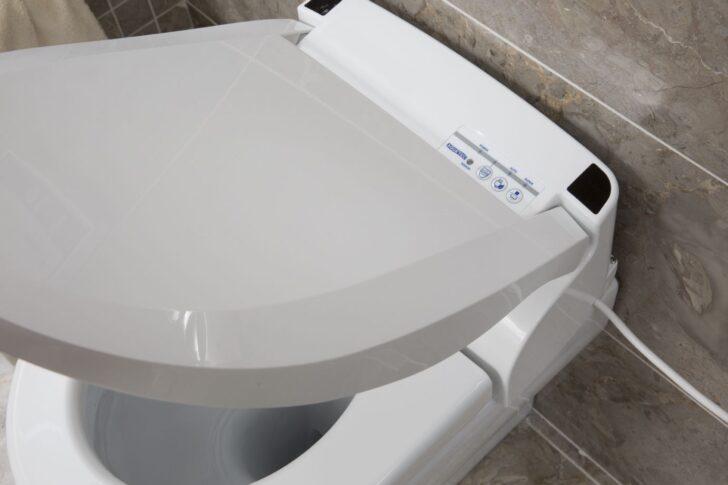 Medium Size of Dusch Wc Aufsatz Invacare Pure Bidet Perfekte Hygiene Walkin Dusche Abfluss Glastrennwand Glastür Mischbatterie Kleine Bäder Mit Begehbare Test Dusche Dusch Wc Aufsatz