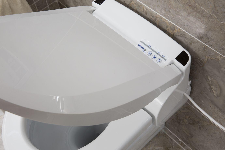 Full Size of Dusch Wc Aufsatz Invacare Pure Bidet Perfekte Hygiene Walkin Dusche Abfluss Glastrennwand Glastür Mischbatterie Kleine Bäder Mit Begehbare Test Dusche Dusch Wc Aufsatz
