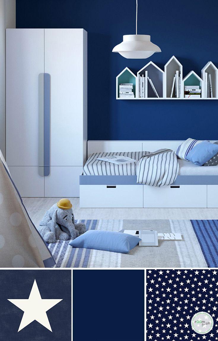 Full Size of Kinderzimmergestaltung Fr Jungs In Blau Und Toller Weltkarten Kinderzimmer Regal Sofa Regale Weiß Kinderzimmer Kinderzimmer Jungs