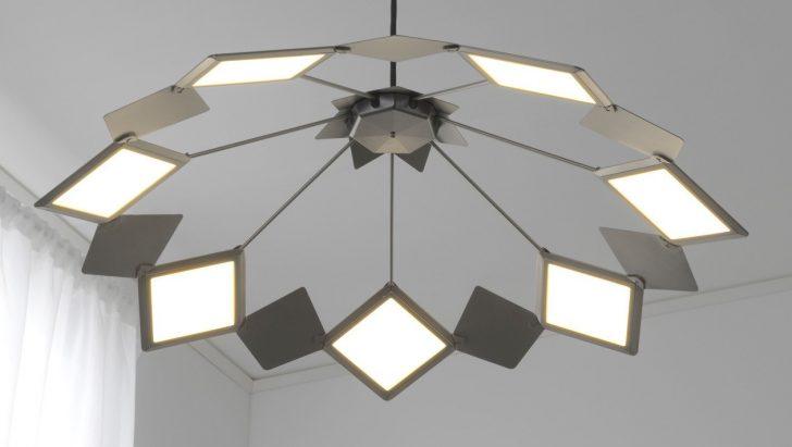Medium Size of Deckenlampe Ikea Verkauft Erste Mit Oled Technik Kroneat Küche Sofa Schlaffunktion Deckenlampen Wohnzimmer Modern Modulküche Esstisch Kosten Für Kaufen Wohnzimmer Deckenlampe Ikea