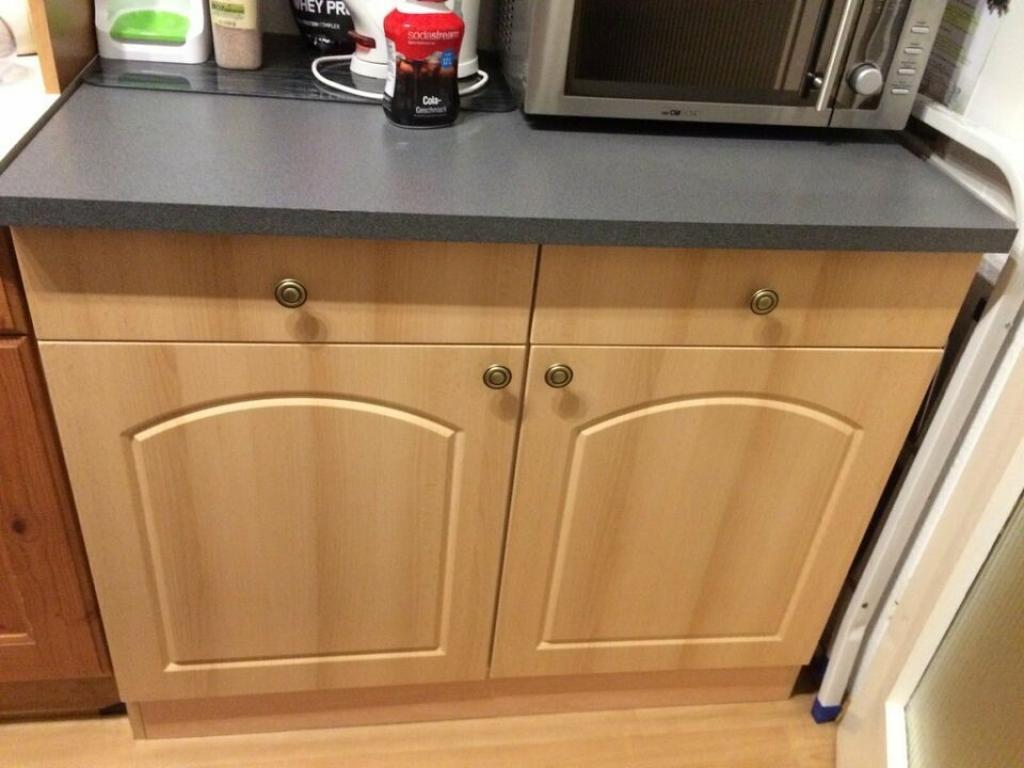 Full Size of Küchenunterschrank Kchenunterschrank Lrrach Verschenkmarkt Wohnzimmer Küchenunterschrank