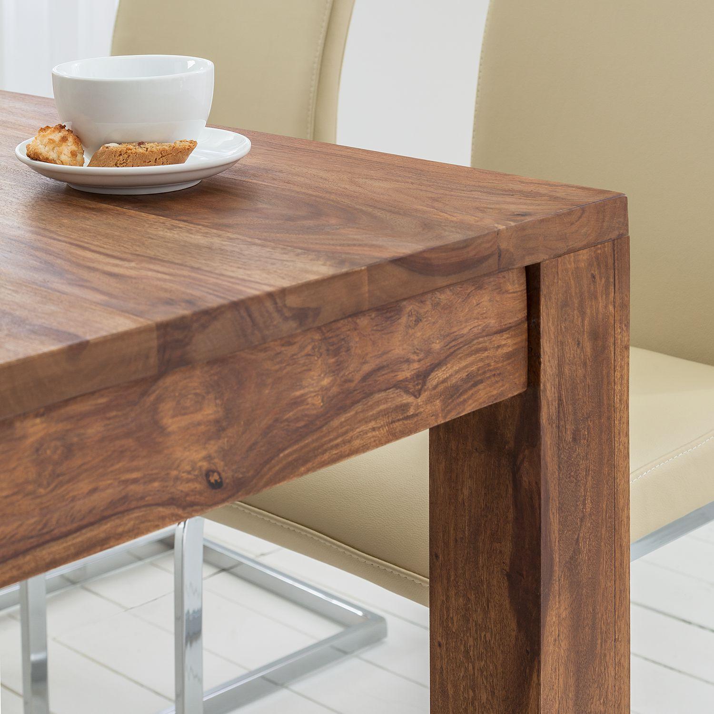 Full Size of Sheesham Esstisch Rund Holzplatte Altholz Weiß Klein Esstischstühle Groß Mit Baumkante Stühle Rustikal Esstische Sheesham Esstisch