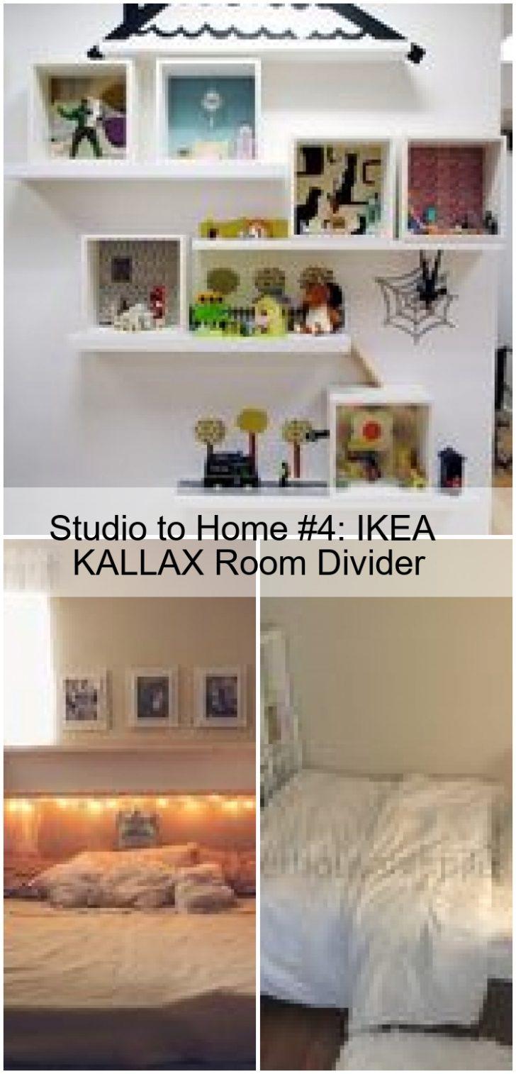Medium Size of Ikea Raumteiler Studio To Home 4 Kallaraumteiler Welcome My Blog Regal Sofa Mit Schlaffunktion Küche Kosten Betten 160x200 Kaufen Bei Miniküche Modulküche Wohnzimmer Ikea Raumteiler