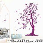 Wandtattoo Tiere Kinderzimmer Schn 98 Baum Badezimmer Wohnzimmer Regal Weiß Sprüche Sofa Wandtattoos Küche Bad Schlafzimmer Regale Kinderzimmer Wandtattoo Kinderzimmer Tiere