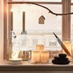 Wohnzimmer Dekorieren Wohnzimmer 6 Wundervolle Wohnzimmer Deko Ideen Fr Feiertage Ikea Deutschland Deckenlampen Modern Tapeten Deckenleuchten Bilder Landhausstil Wohnwand Lampe Board