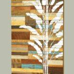 Wanddeko Ideen Wohnzimmer 1001 Verblffende Ideen Fr Wanddeko Aus Holz Bad Renovieren Küche Wohnzimmer Tapeten
