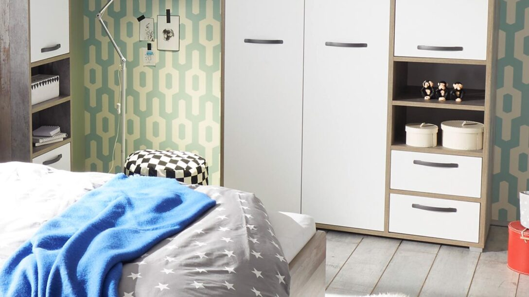 Large Size of Kinderzimmer Komplett Günstig Jugendzimmer Moon Set Driftwood Wei 3 Teilig Komplette Schlafzimmer Regal Günstige Fenster Bett 180x200 Mit Lattenrost Und Kinderzimmer Kinderzimmer Komplett Günstig