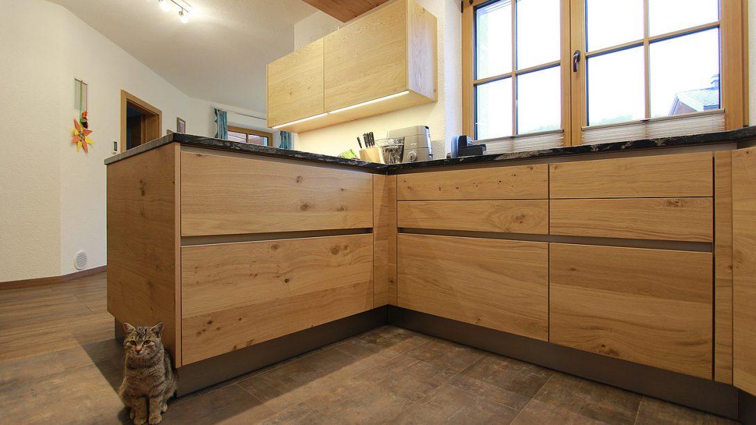 Large Size of Holzküchen Holzkchen Alles Was Sie Ber Wissen Sollten Wohnzimmer Holzküchen