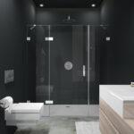 Hüppe Dusche Dusche Hüppe Dusche Duschkabinen 80x80 Schiebetür Glaswand Antirutschmatte Begehbare Duschen Bodengleiche Fliesen Haltegriff Ohne Tür Ebenerdig Sprinz Bodengleich