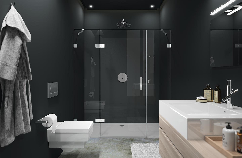 Full Size of Hüppe Dusche Duschkabinen 80x80 Schiebetür Glaswand Antirutschmatte Begehbare Duschen Bodengleiche Fliesen Haltegriff Ohne Tür Ebenerdig Sprinz Bodengleich Dusche Hüppe Dusche