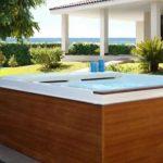 Gartenpool Rechteckig Mit Pumpe Sandfilteranlage Garten Pool Holz 3m Intex Bestway Kaufen 2020 Das Sollte Wirklich Jeder Wissen Wohnzimmer Gartenpool Rechteckig
