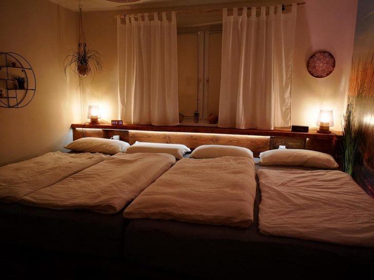 Medium Size of Europalette Bett Palettenbett Selber Bauen Kaufen Anleitungen Shop Sofa Mit Bettfunktion Schlafzimmer Betten 100x200 Für übergewichtige Treca Stauraum Wohnzimmer Europalette Bett