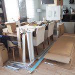 Küchenrückwand Ikea Metodeine Neue Kche In 7 Tagen Küche Kosten Sofa Mit Schlaffunktion Kaufen Betten Bei 160x200 Modulküche Miniküche Wohnzimmer Küchenrückwand Ikea