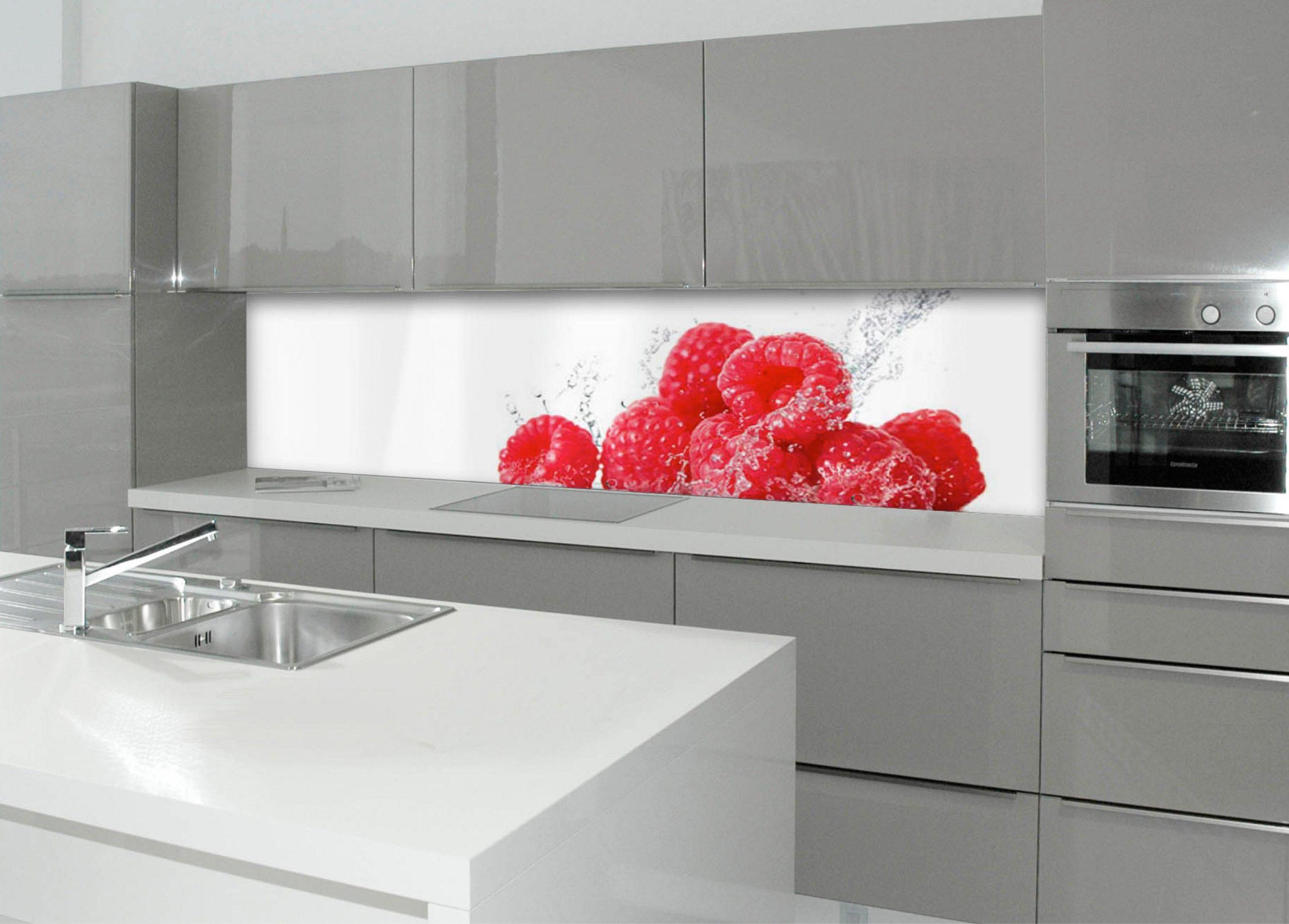 Full Size of Kchenrckwand Spritzschutz Profix Bad Renovieren Ideen Wohnzimmer Tapeten Wohnzimmer Küchenrückwand Ideen