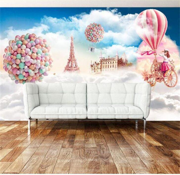 Medium Size of Wandbild 3d Tapete Foto Nach Traum Wolke Feuer Wohnzimmer Sofa Regal Schlafzimmer Regale Weiß Kinderzimmer Wandbild Kinderzimmer