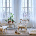 Gardinen Wohnzimmer Ikea Wohnzimmer Dreischichtige Gardinen Ikea Deutschland Wandbilder Wohnzimmer Wandtattoos Deckenlampen Modern Hängeschrank Teppich Wandtattoo Schrank Beleuchtung Stehlampe