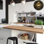 Küchentheke Kche Mit Tresen Ikea Theke Kaufen Wand Kchentheke Glas Rustikal Wohnzimmer Küchentheke