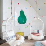 Hängesessel Kinderzimmer Kinderzimmer Spielzimmer Ideen Einen Traumort Einrichten Fr Kinder Regal Kinderzimmer Weiß Regale Hängesessel Garten Sofa