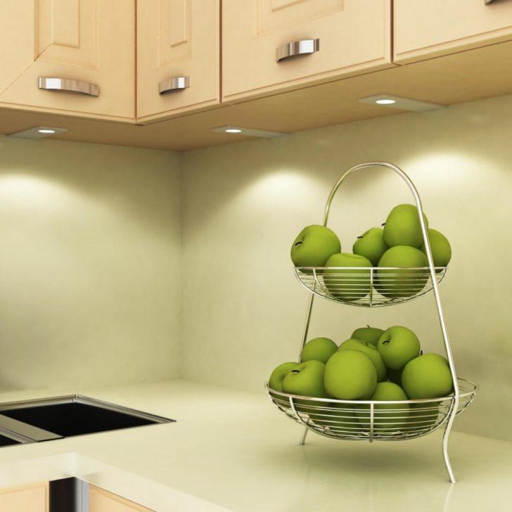 Medium Size of  Wohnzimmer Küchenleuchte