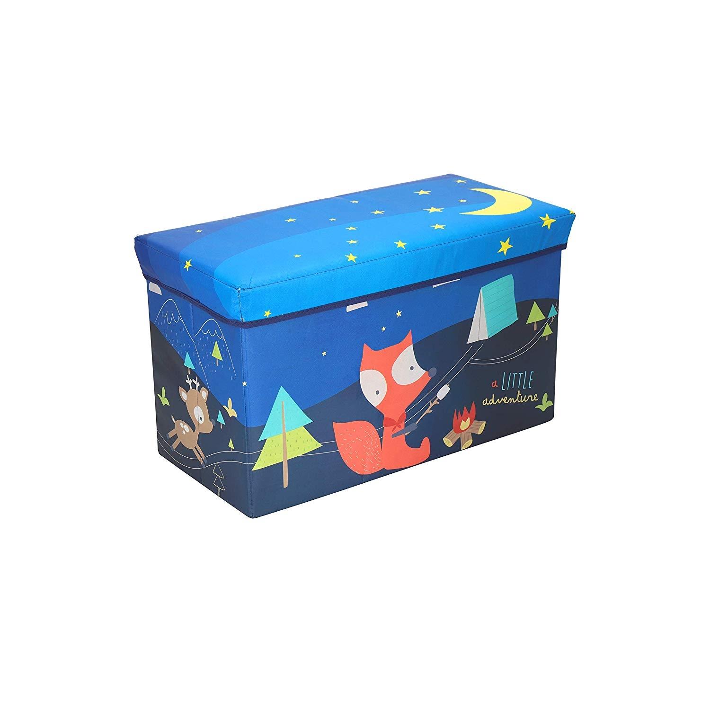 Full Size of Aufbewahrungsbox Mit Deckel Kinderzimmer Aldi Bieco 04000450 Aufbewahrungsbomit Pfadfinder Bett 120x200 Matratze Und Lattenrost Betten 140x200 Regal Körben Kinderzimmer Aufbewahrungsbox Mit Deckel Kinderzimmer