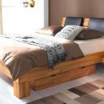 Einfaches Bett Selber Bauen Selbst Anleitung 90x200 Podestbett Stauraum Diy Ikea Hack Balken Schramm Betten Mit 160x200 Einbauküche Ausklappbar 160x220 Wohnzimmer Einfaches Bett Selber Bauen