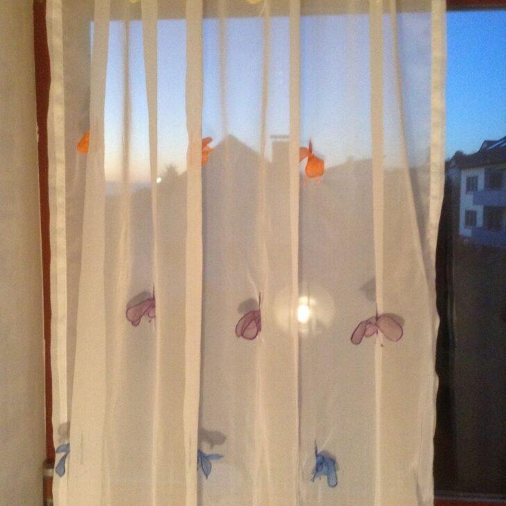 Medium Size of 3 Ikea Schlaufenschals Frs Kinderzimmer Wei Mit Schmetterlingen Regale Regal Weiß Sofa Kinderzimmer Schlaufenschal Kinderzimmer