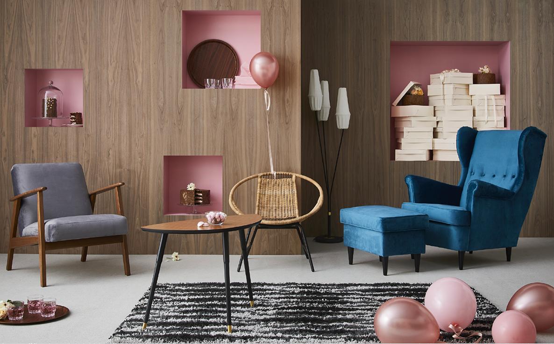 Full Size of Jugendzimmer Ikea 75 Jahre Neues Leben Fr Nostalgische Lieblinge Miniküche Sofa Bett Modulküche Küche Kosten Kaufen Betten 160x200 Mit Schlaffunktion Bei Wohnzimmer Jugendzimmer Ikea