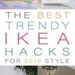 Ikea Hacks The Best Trendy For 2019 Style Furniture Küche Kosten Miniküche Betten Bei Kaufen 160x200 Modulküche Sofa Mit Schlaffunktion Wohnzimmer Ikea Hacks