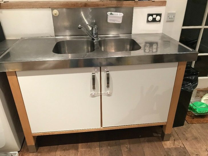 Medium Size of Ikea Värde Varde Freestanding Kitchen Sink Unit In Wandsworth Betten 160x200 Sofa Mit Schlaffunktion Modulküche Bei Miniküche Küche Kaufen Kosten Wohnzimmer Ikea Värde
