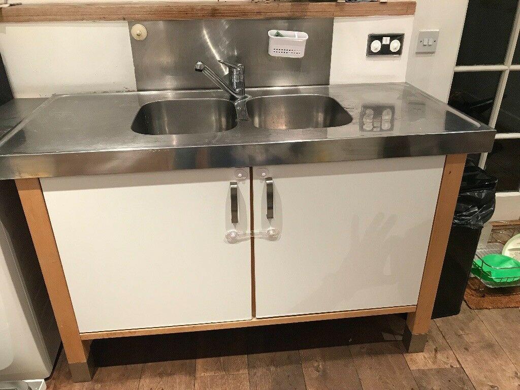 Full Size of Ikea Värde Varde Freestanding Kitchen Sink Unit In Wandsworth Betten 160x200 Sofa Mit Schlaffunktion Modulküche Bei Miniküche Küche Kaufen Kosten Wohnzimmer Ikea Värde