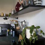 Regale Küche Kche Befestigung Nolte Dvd Blende Keller Mit Elektrogeräten Günstig Treteimer Amazon Kaufen Ikea Armaturen Selbst Zusammenstellen Wohnzimmer Regale Küche