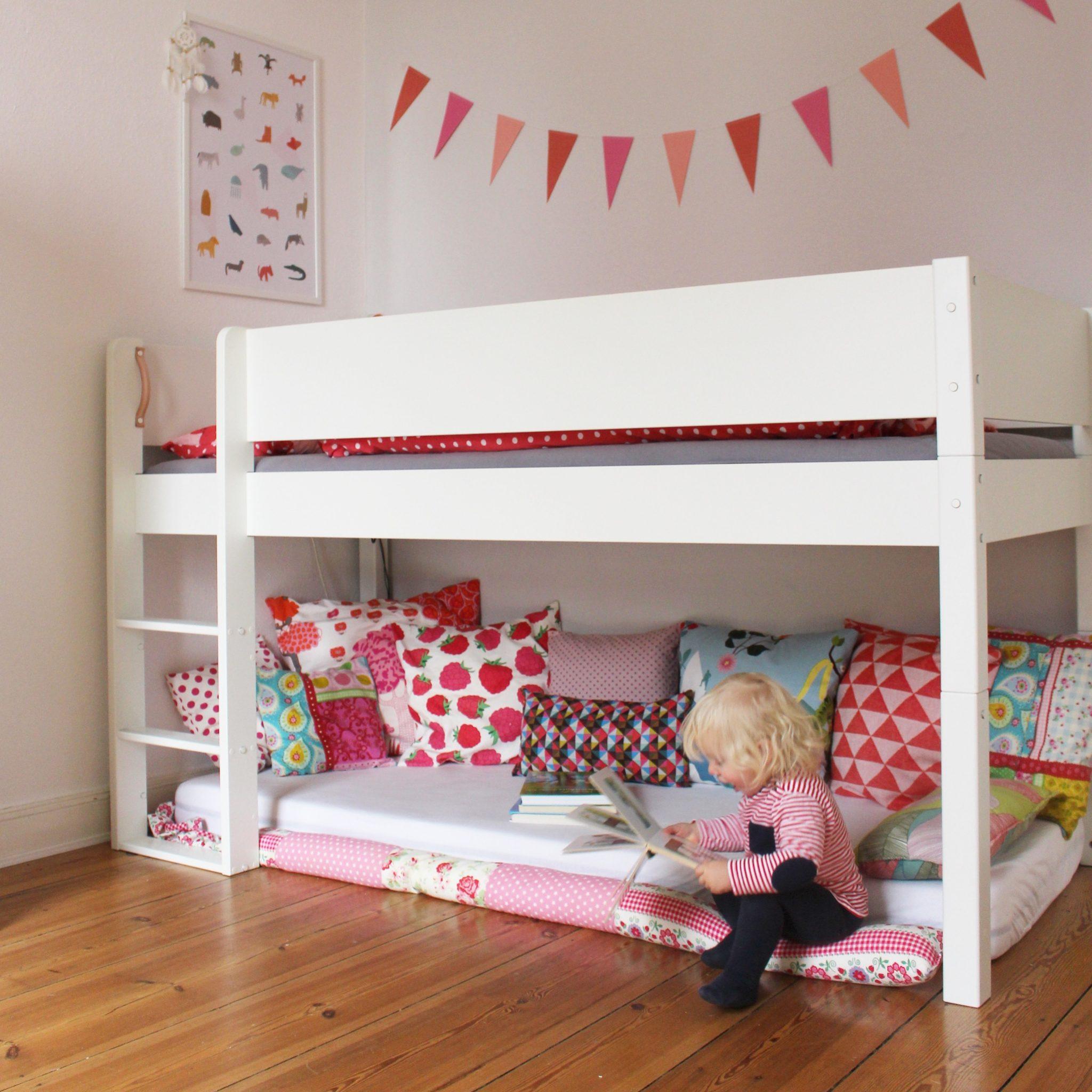 Full Size of Hochbett Kinderzimmer Was Ist Das Richtige Alter Fr Ein Unser Neues Regal Weiß Regale Sofa Kinderzimmer Hochbett Kinderzimmer